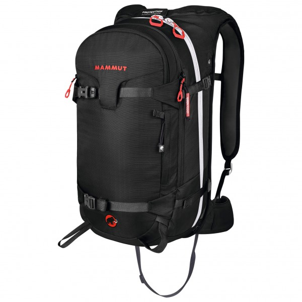 Mammut - Ride Protection Airbag 3.0 30 - Avalanche backpack