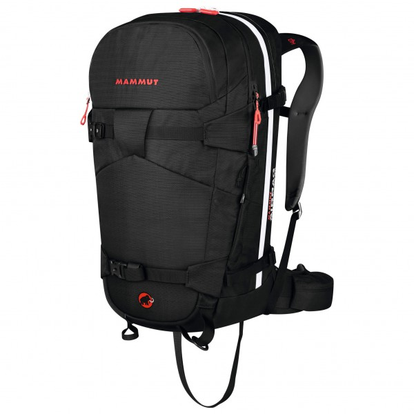 Mammut - Ride Removable Airbag 3.0 30 - Lavinerygsæk