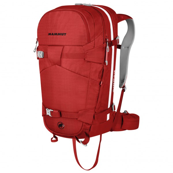 Mammut - Ride Removable Airbag 3.0 30 - Lawinerugzak