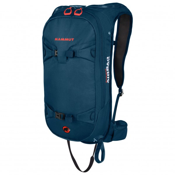 Mammut - Rocker Protection Airbag 3.0 15 - Avalanche backpac