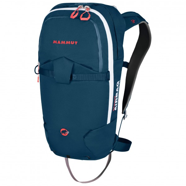 Mammut - Rocker Removable Airbag 3.0 15 - Lawinerugzak