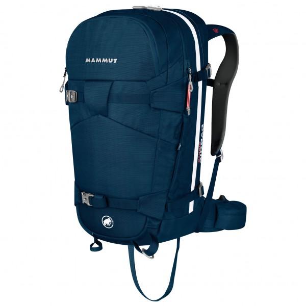 Mammut - Women's Ride Short Removable Airbag 3.0 28