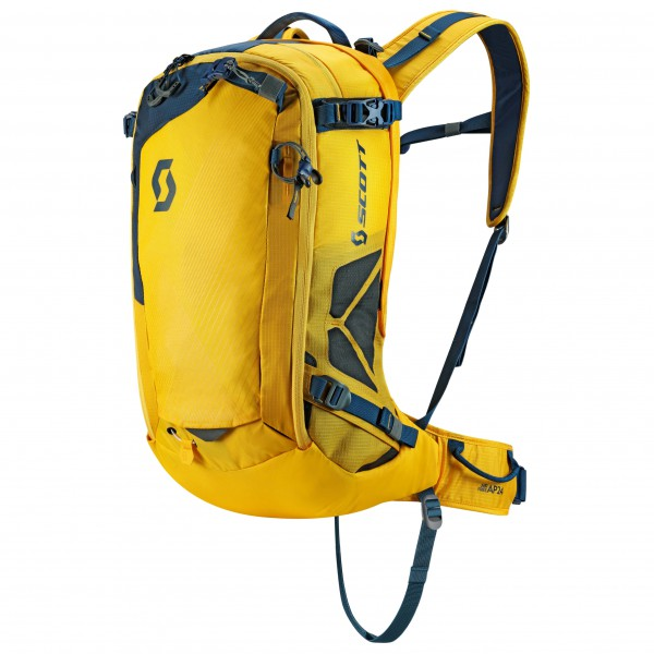 Scott - Air Free AP 24 Kit - Avalanche backpack