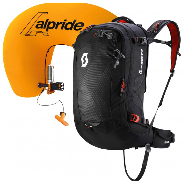 Scott - Air Free AP 32 Kit - Sac à dos airbag