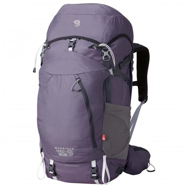 Mountain Hardwear - Women's Ozonic 60 OutDry - Trekkingryggsäck