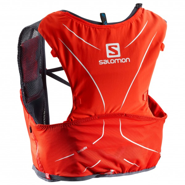 Salomon - Advanced Skin 5 Set - Trailrunningrucksack