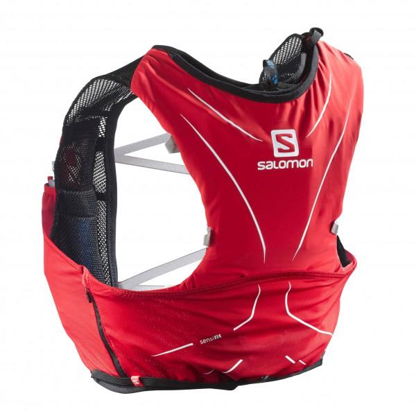 Salomon - Advanced Skin 5 Set - Terrengløpingssekk