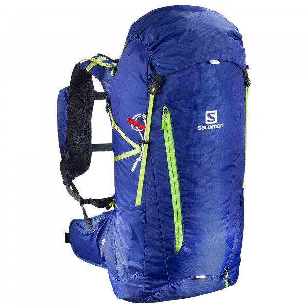 Salomon - Peak 40 - Mountaineering backpack