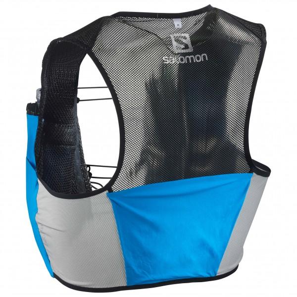 Salomon - S-Lab Sense 2 Set - Trail running backpack