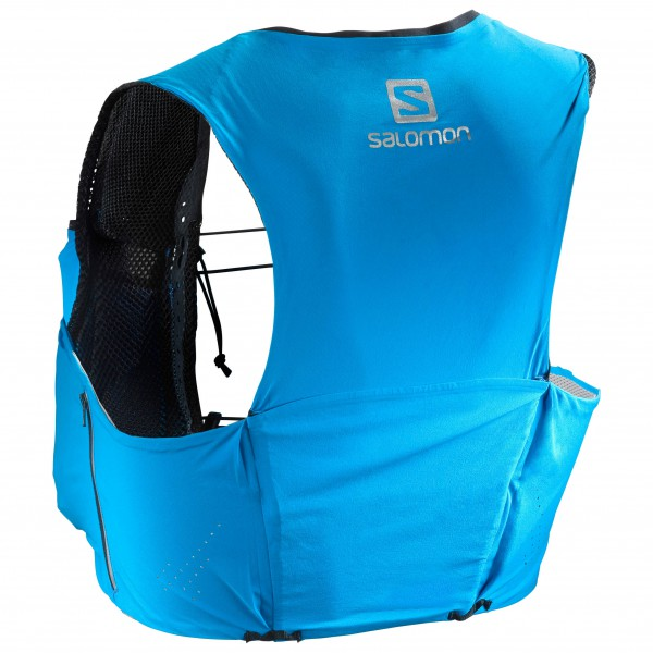 Salomon - S-Lab Sense Ultra 5 Set - Trail running backpack