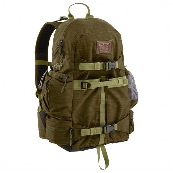 Burton - Zoom Pack - Sac à dos pour matériel photo