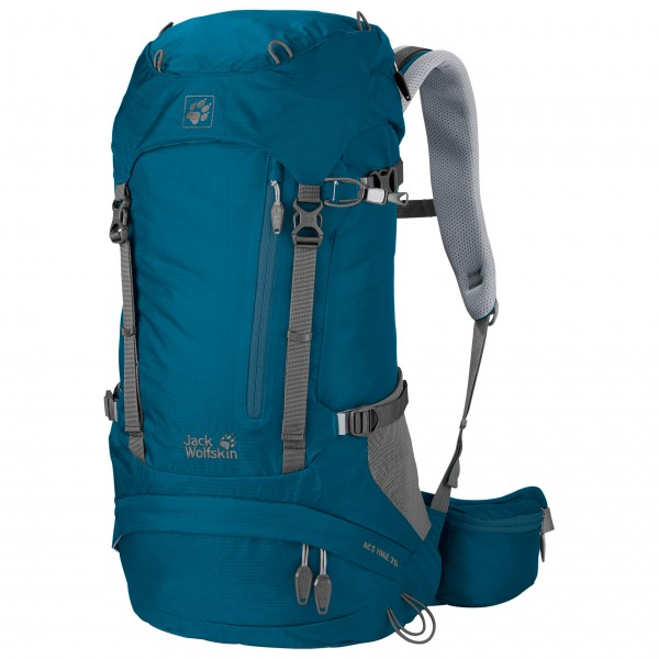 Jack Wolfskin - Air Control System Hike 26 Pack - Daypack