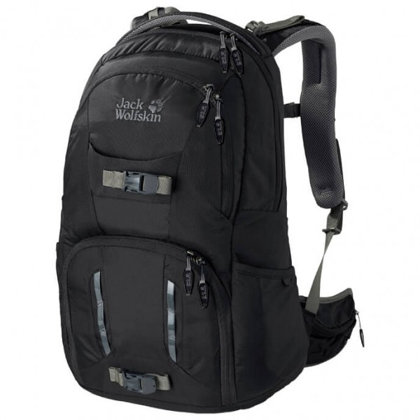 Jack Wolfskin - Air Control System Photo Pack - Camera backpack