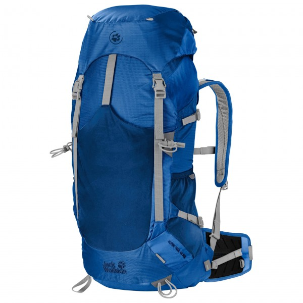 Jack Wolfskin - Alpine Trail 40 - Touring rygsæk