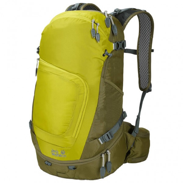 Jack Wolfskin - Crosser 26 Pack - Daypack