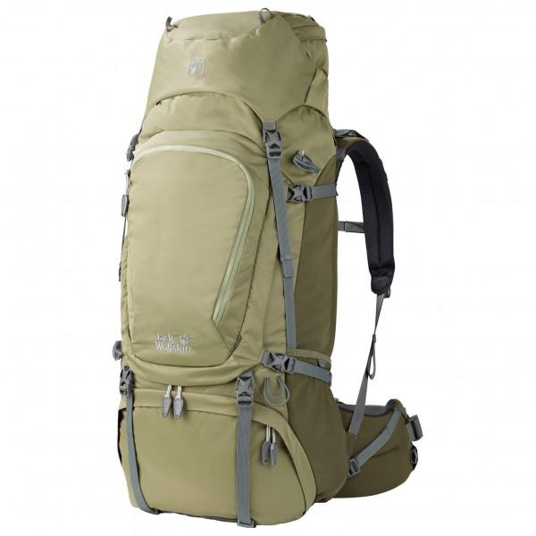 Jack Wolfskin - Denali 65 - Mochila de trekking