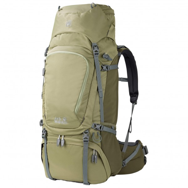 Jack Wolfskin - Denali 65 - Trekking rygsæk