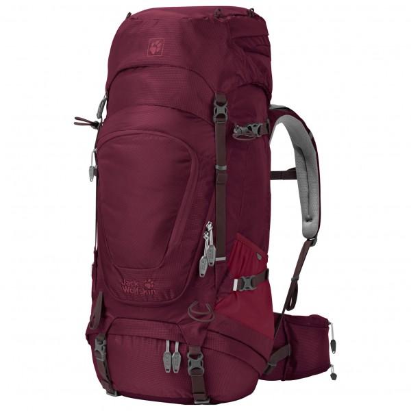 Jack Wolfskin - Highland Trail XT 45 Women - Fjellsekk