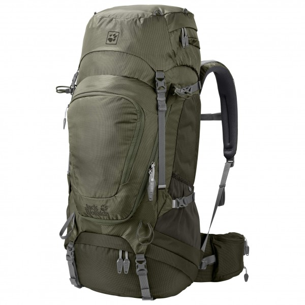 Jack Wolfskin - Highland Trail XT 50 - Trekkingrugzak