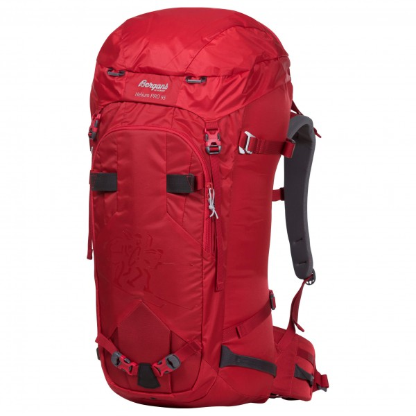Bergans - Helium PRO 55 - Mountaineering backpack