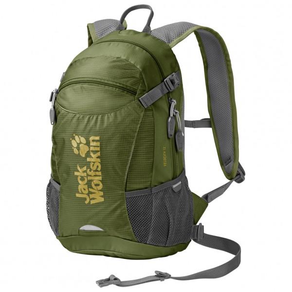 Jack Wolfskin - Velocity 12 - Daypack