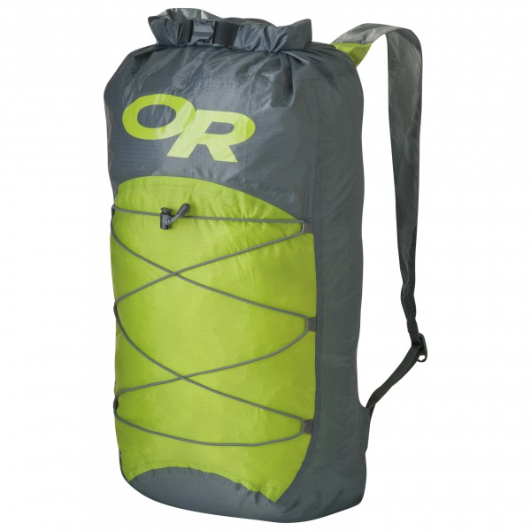 Outdoor Research - Dry Isolation Pack 18 - Dagrugzak