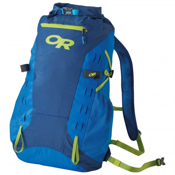 Outdoor Research - Dry Summit Pack HD 28 - Tourrugzak