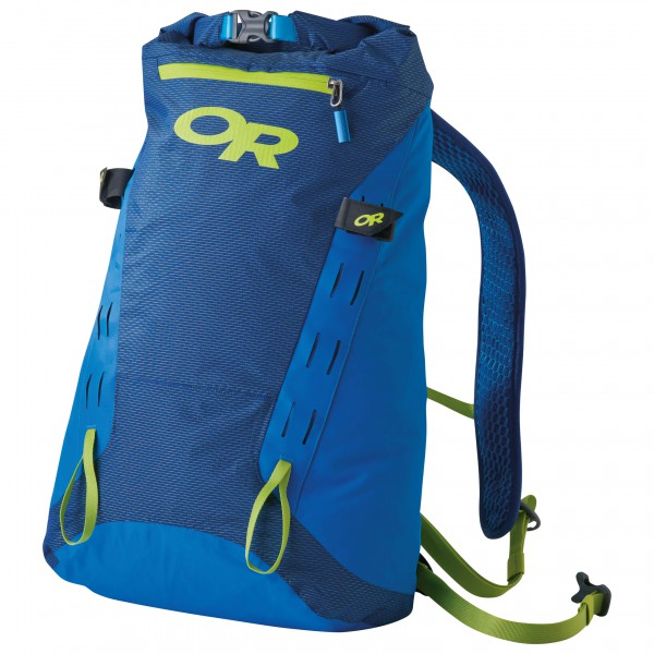 Outdoor Research - Dry Summit Pack LT 25 - Päiväreppu