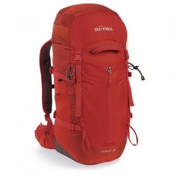 Tatonka - Cebus 35 - Touring backpack