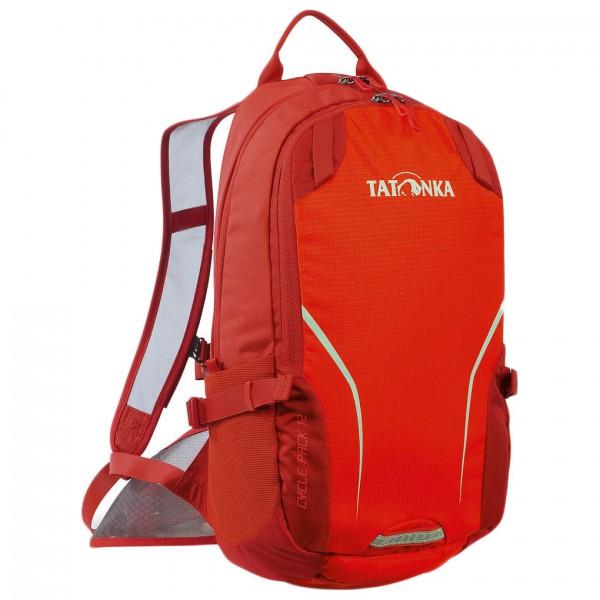 Tatonka - Cycle Pack 12 - Sykkel-sekk