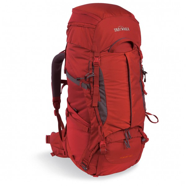 Tatonka - Yukon 50+10 - Trekking rygsæk