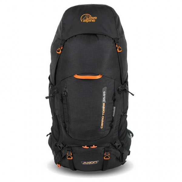 Lowe Alpine - Axiom Cerro Torre 65+20 - Walking backpack