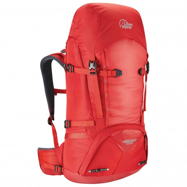 Lowe Alpine - Mountain Ascent 40+10 - Kletterrucksack