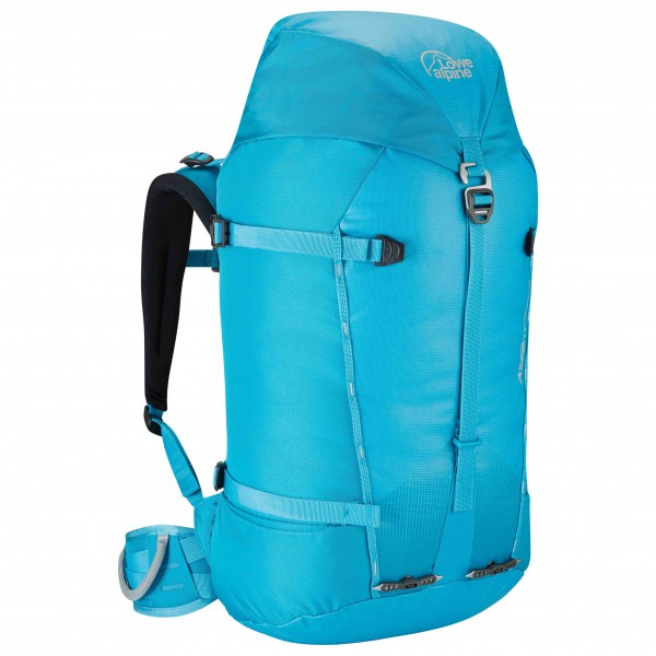Lowe Alpine - Women's Alpine Ascent 38+10 ND - Climbing backpack