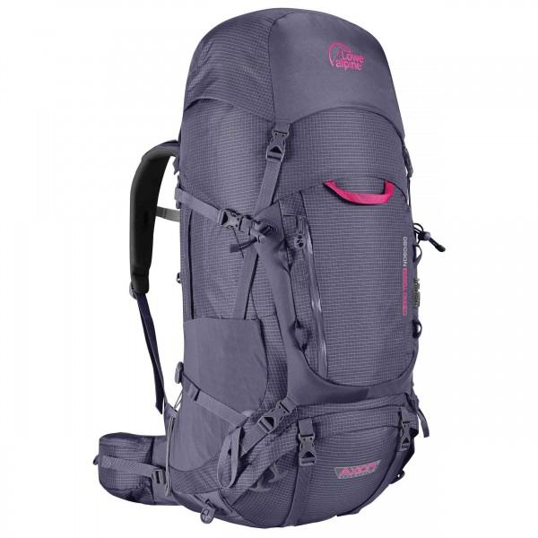 Lowe Alpine - Women's Axiom Cerro Torre ND 60+20 - Walking backpack