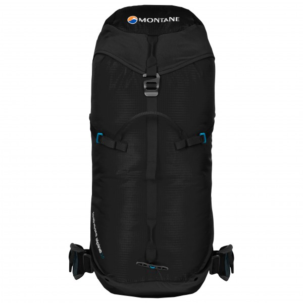 Montane - Featherlite Alpine 35 Backpack - Retkeilyreppu