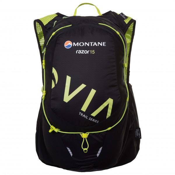 Montane - Via Razor 15 - Trail running backpack