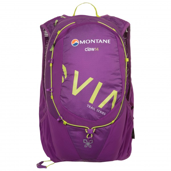 Montane - Women's Via Claw 14 - Trail running backpack