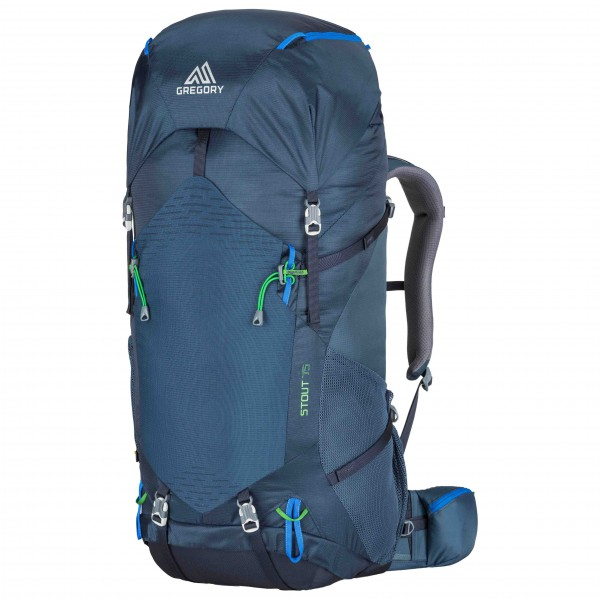 Gregory - Stout 75 - Walking backpack