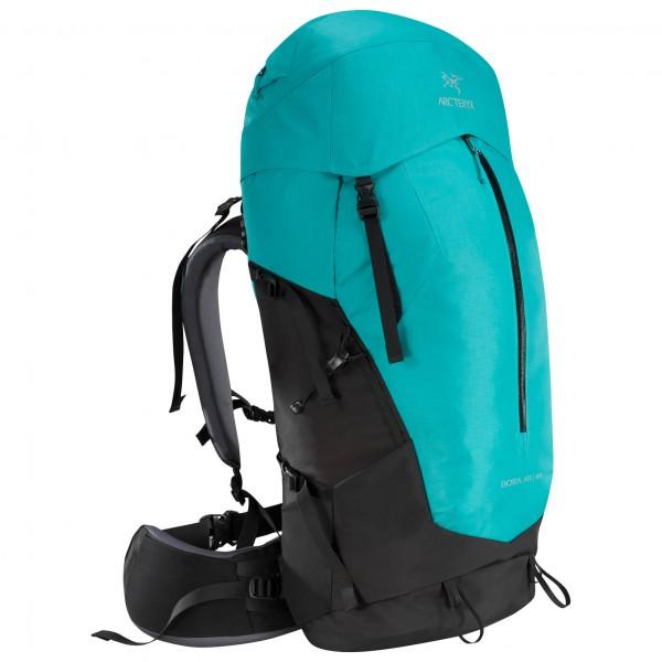 Arc'teryx - Bora AR 49 Backpack Women's - Trekkingreppu