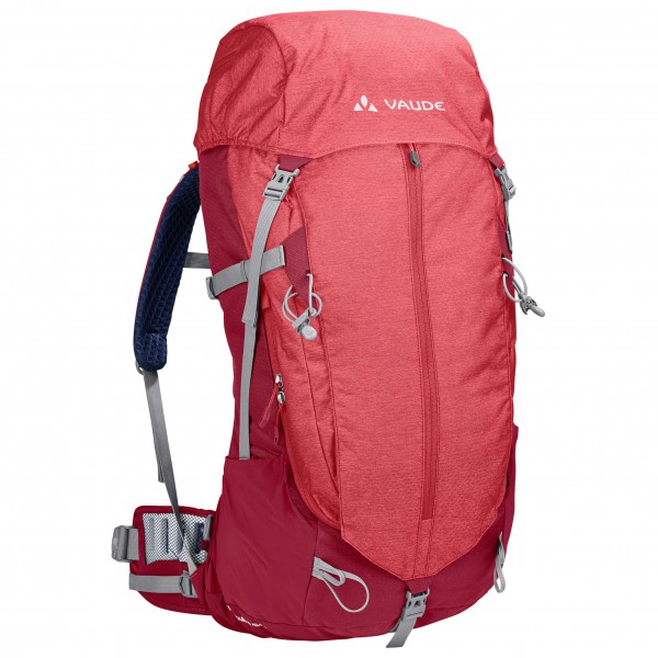 Vaude - Women's Brentour 42+10 - Sac à dos de trekking