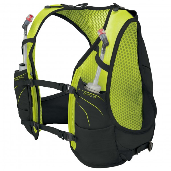 Osprey - Duro 1.5 - Mochila de trail running