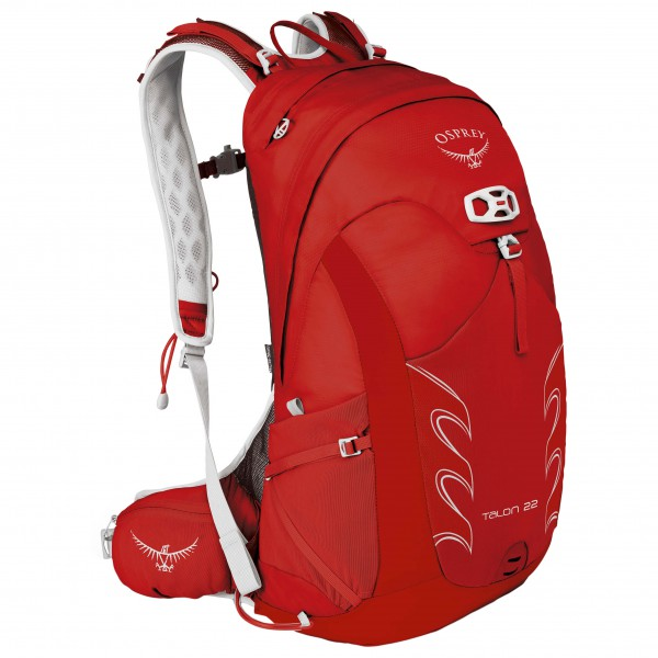 Osprey - Talon 22 - Walking backpack