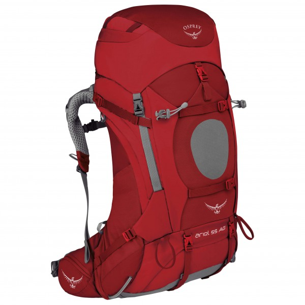 Osprey - Women's Ariel AG 55 - Trekking backpack