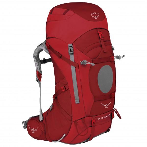 Osprey - Women's Ariel AG 65 - Trekking rygsæk