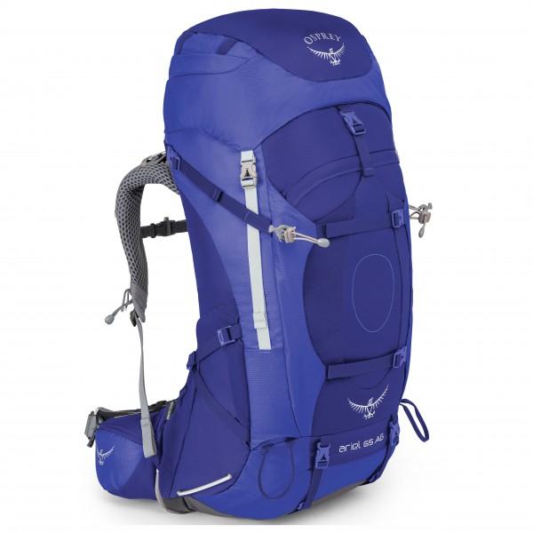 Osprey - Women's Ariel AG 65 - Sac à dos de trekking