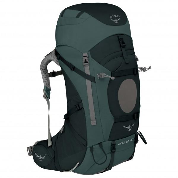 Osprey - Women's Ariel AG 65 - Walking backpack