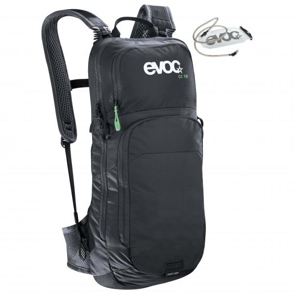 Evoc - CC 10L + 2L Bladder - Pyöräilyreppu