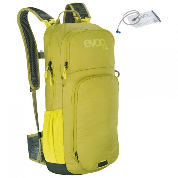 Evoc - CC 16L + 2L Bladder - Mochila de ciclismo