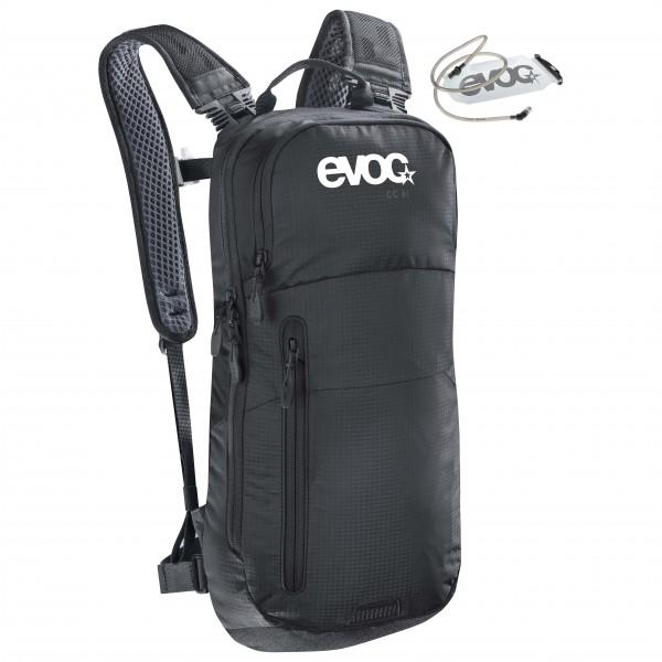 Evoc - CC 6L + 2L Bladder - Bike-Rucksack